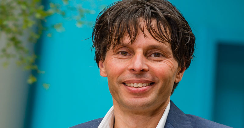 """Remko Westerbeek: """"Does HR really need the personal data they are saving?"""""""